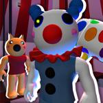 Spooky Circus: Piggy Carnival на пк