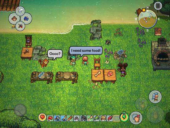 The Survivalists™ screenshot 18