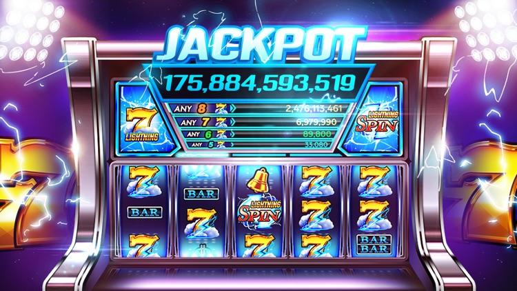 Winning Slots™ - Casino Slots screenshot-4