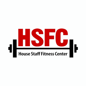 House Staff Fitness Center - Health & Fitness app