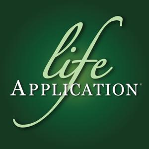 Life Application Study Bible ios app