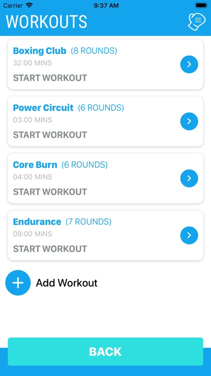 Boxing Timer Pro screenshot-5