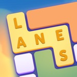 Word Lanes: Relaxende puzzels