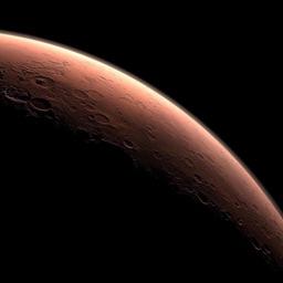 Mars Weather with Widgets