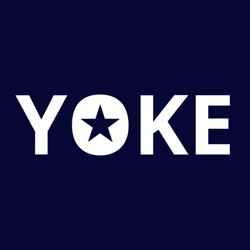 YOKE: Gaming with Athletes