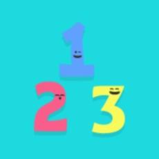 Activities of Count 1 2 3