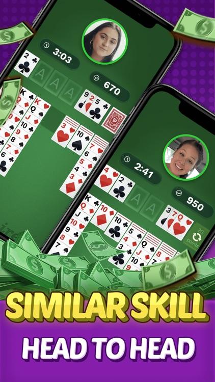Pocket7Games: Win Cash screenshot-5
