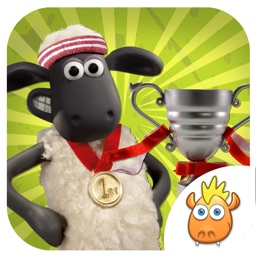 Shaun the Sheep Brain Games