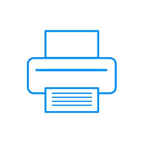 Printer App: Tap & Print PDF