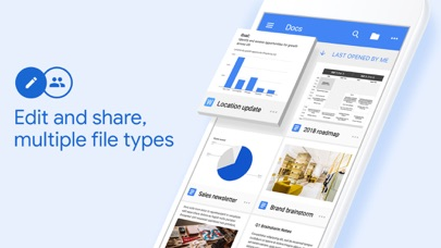 Download Google Docs: Sync, Edit, Share for Pc