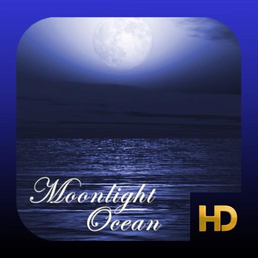 Moonlight Ocean HD