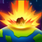 App Icon for Meteors Attack! App in United States IOS App Store