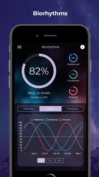 PalmHD: Palm Reader screenshot-5