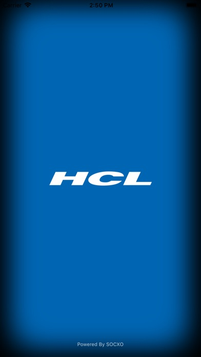 Screenshot for Social HCL Tech in Denmark App Store