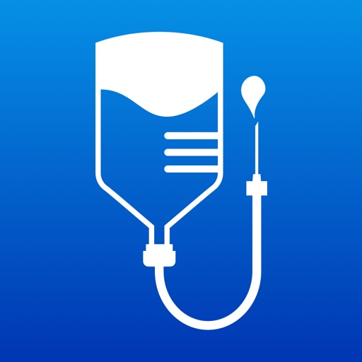 IV Dosage and Rate Calculator