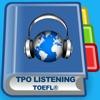 TPO Listening for TOEFL® Plan