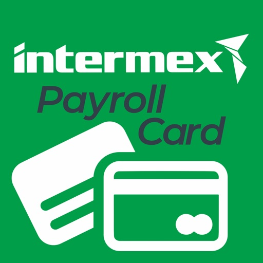 Intermex Payroll Card iOS App