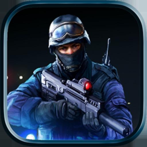 Counter Sniper CS