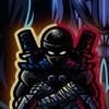 Dark Fighter Warrior - iPadアプリ
