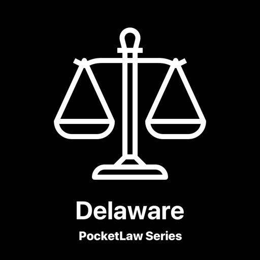 Delaware Code (by PocketLaw) icon