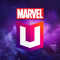 App Icon for Marvel Unlimited App in Malaysia IOS App Store