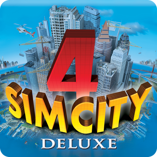 SimCity™ 4 Deluxe Edition icon