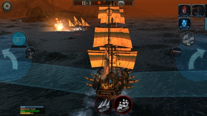 Tempest - Pirate Action RPG screenshot 5
