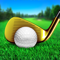 App Icon for Ultimate Golf! App in United States IOS App Store