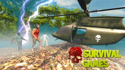Screenshot for Island Survival Quest Pro in Mexico App Store