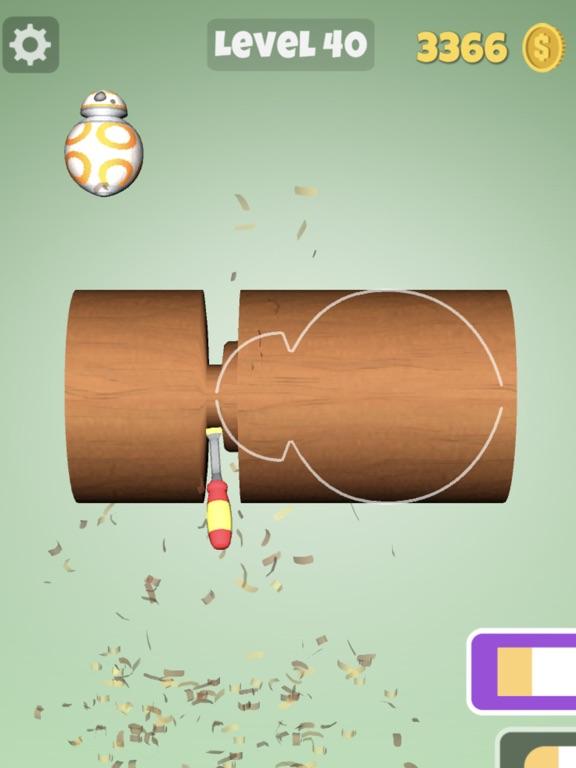 iPad Image of Wood Shop