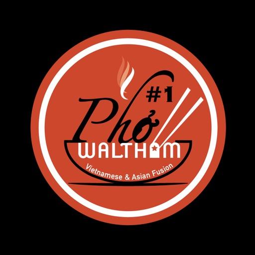Pho #1 Waltham