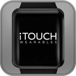 iTouch Wearables Smartwatch