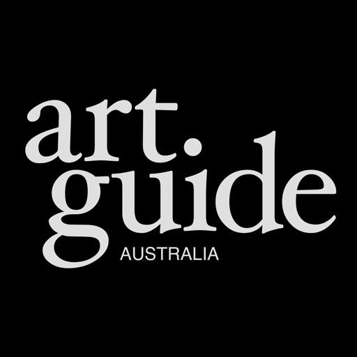 Art Guide Australia – Magazine