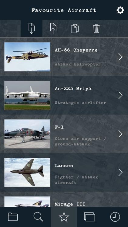 Cold War Military Aircraft screenshot-6