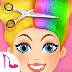 Hair Salon: Makeup Spa Games