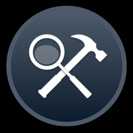 XCOrganizer icon