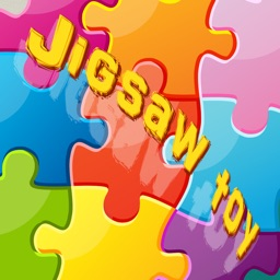 Jigsaw toy