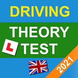 2021 Driving Theory Test UK