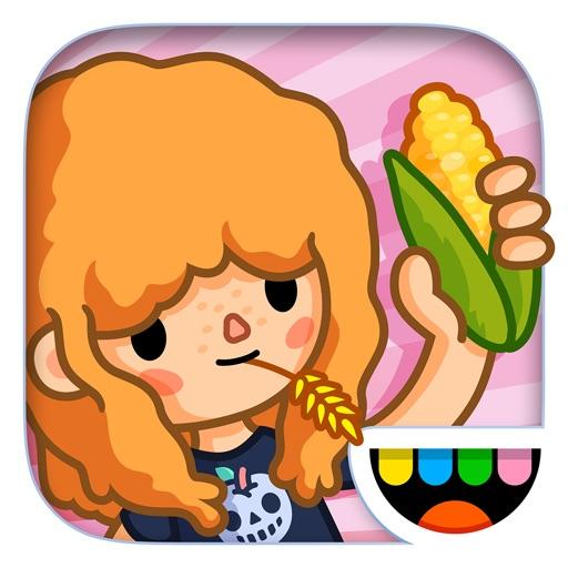 Toca Life: Farm icon