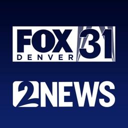 FOX31 KDVR & Channel 2 KWGN