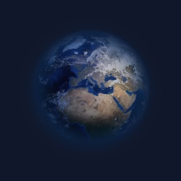 Satellite Map - Live Earth