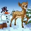 私の最初の動物パズル - 幼児や子供のための森の動物 kid - iPadアプリ