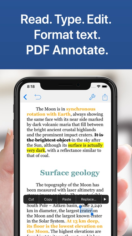 Notes Writer Pro - Sync &Share