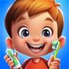 歯科医のケア: 病院 - iPhoneアプリ