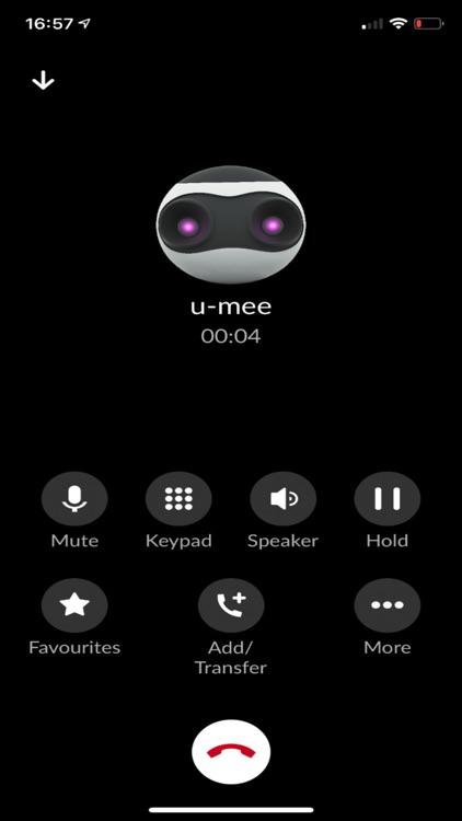 u-mee talk