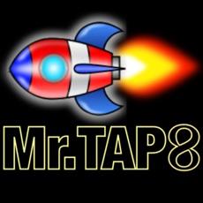 Activities of Mr.TAP8