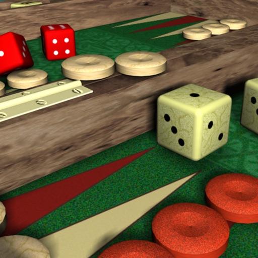 Backgammon V+, top dice game