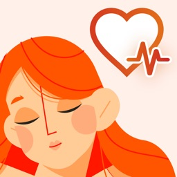 Face Yoga Exercise: Heart rate