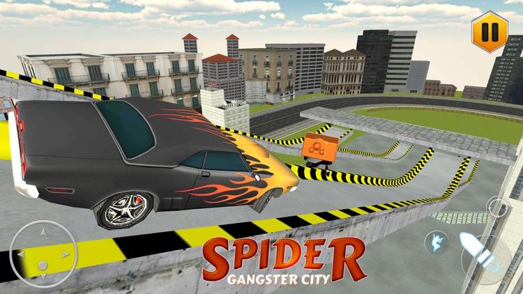 Superhero Crime City Vegas screenshot-3