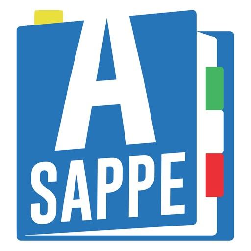 Agenda Sappe